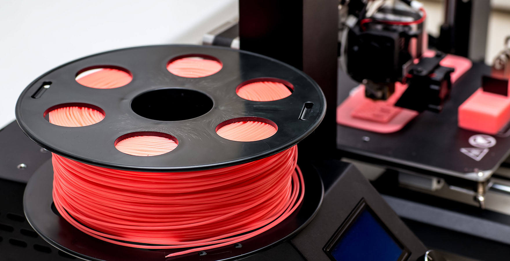 color for 3d printing